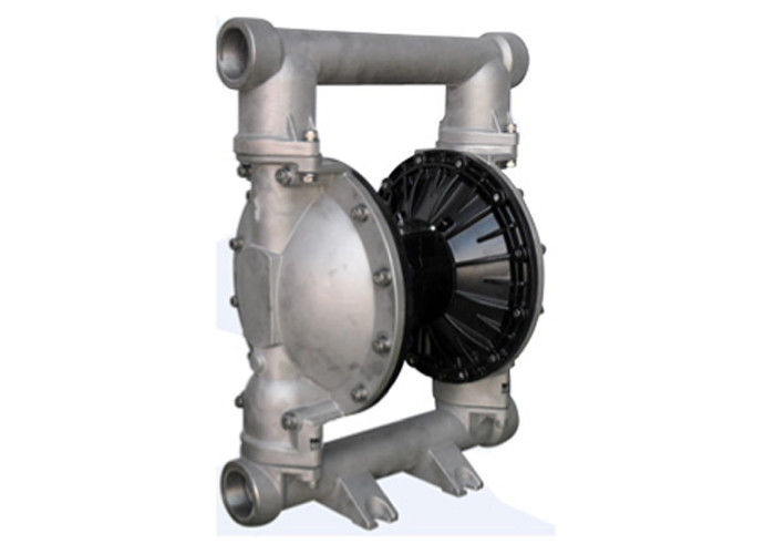 Cast iron ductile Pneumatic Diaphragm Pumps for professional cleaning