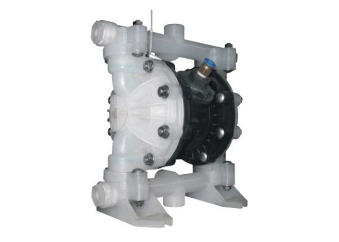 Polypropylene Pneumatic Diaphragm Pumps  for bulk supply system 13.2gpm 50L/min